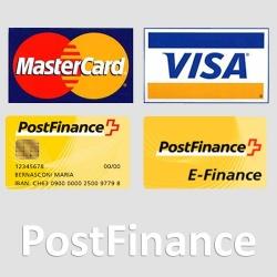 PostFinance Modul kostenlos